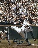 Autographed Juan Marichal 8x10 San Francisco Giants Photo
