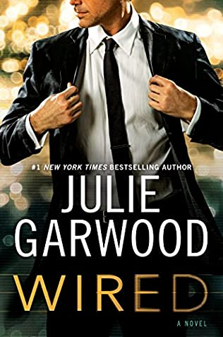 Wired (Buchanan / FBI, book 13) by Julie Garwood