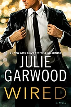 Wired (Buchanan/FBI) by [Garwood, Julie]