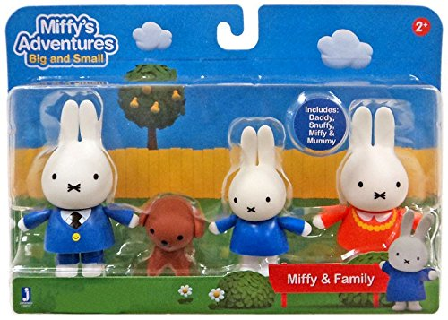 The 8 best miffy toys