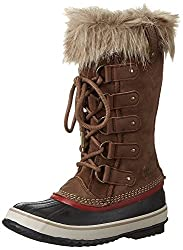 Sorel Women's Joan Of Arctic Boot,umber,8.5 B(m) Us