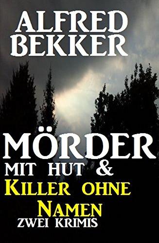 Mörder mit Hut & Killer ohne Namen (Extra Spannung 10) (German - Names Hut
