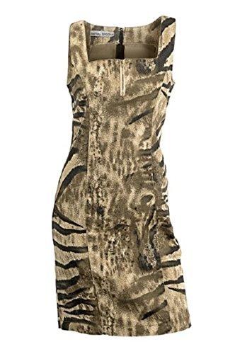 Kleid Sommerkleid von Ashley Brooke