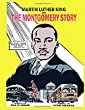 Martin Luther King and the Montgomery Story: 1958 Martin Luther King Comic Book