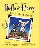 The Adventures of Bella and Harry, Lisa Manzione, 1937616010