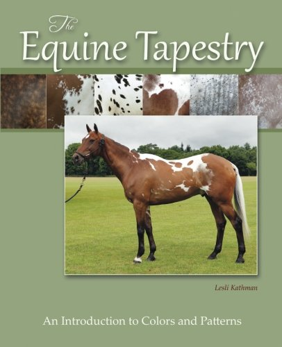 - The Equine Tapestry: An Introduction to Colors and Patterns