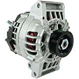 DB Electrical AVA0001 New Alternator For 2.2L 2.2 Chevrolet Cavalier, Pontiac Sunfire 02 03 04 05, Saturn Ion, Vue 02 03 04 05 06 07, Chevrolet Classic, Malibu 04 05, Oldsmobile Alero 02 03 04
