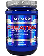 ALLMAX Nutrition - Creatine Powder - 100% Pure Micronized Creatine Monohydrate - Pharmaceutical Grade Creatine - 1000 gram