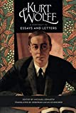 img - for Kurt Wolff: A Portrait in Essays and Letters book / textbook / text book