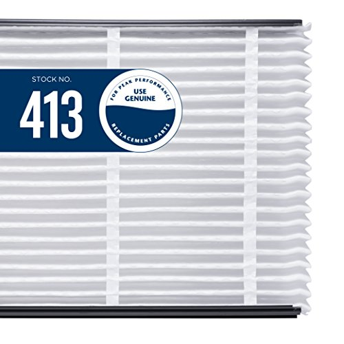 Aprilaire-413-Filter-Single-Pack-for-Air-Purifier-Models-1410-1610-2410-3410-4400-Space-Gard-2400