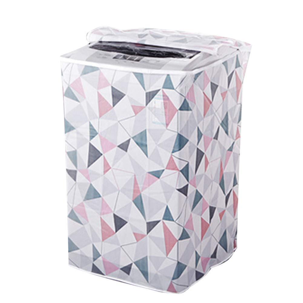 KEISL Protector de cubierta para lavadora, cubierta antipolvo tipo ...