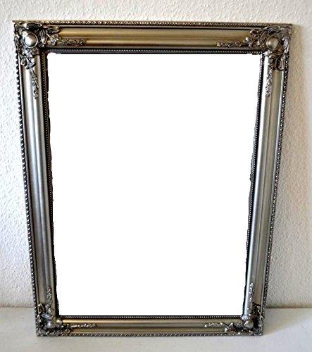 HKT Home Deco Espejo de Pared Espejo rústico Perchero Espejo ...