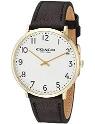 COACH  Mens Slim Easton - 14602125 White One Size