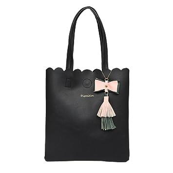 Bolsas de disfraz, para niñas, bolso de mano de piel con ...