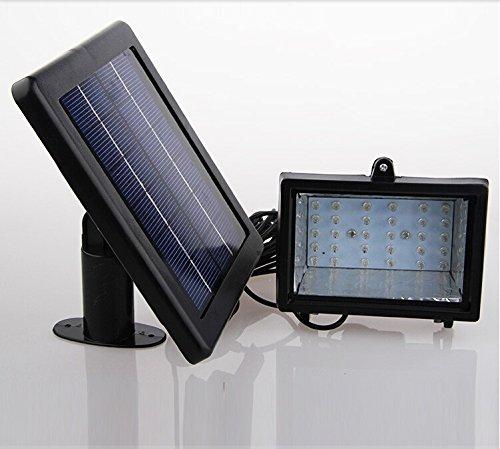 solar car port lights - 6