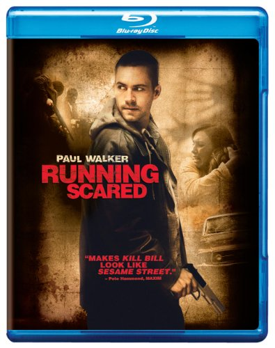 Running Scared (BD) [Blu-ray]