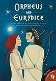 Orpheus and Eurydice, Hugh Lupton, Daniel Morden, 1846867843