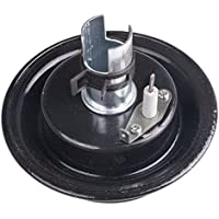 Gas Range Burner Assembly for Maytag Magic Chef, 74003963, 12500050, 3412D024-09