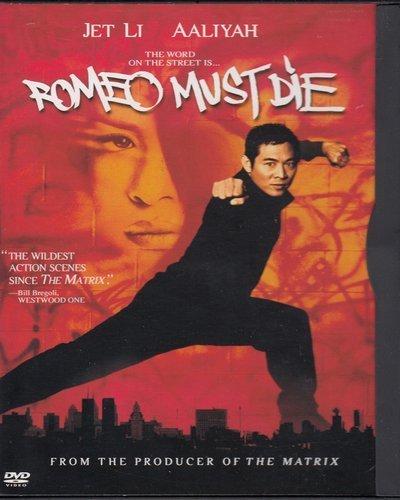 Romeo Must Die [DVD] [2000] [Region 1] [US Import] [NTSC]