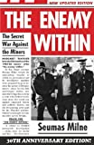 The Enemy Within, Seumas Milne, 1844675084