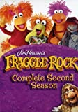 Fraggle Rock: Complete Second Season [DVD] [Region 1] [US Import] [NTSC]