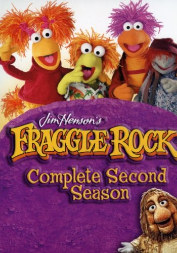 fraggle-rock-complete-second-season