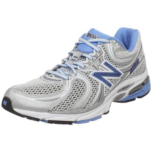 new balance dames blauw grijs