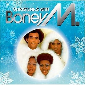 BONEY M. - Christmas with Boney M - Amazon.com Music
