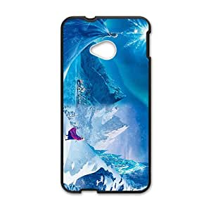 Malcolm Attractive Diney Frozen Design Best Seller High Quality Phone Case For HTC M7