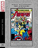 Marvel Masterworks: The Avengers Vol. 20