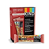 KIND Bars, Almond & Coconut, Gluten Free