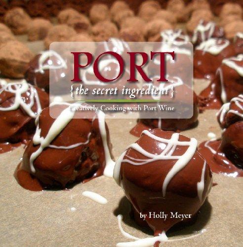 (Port {The Secret Ingredient})