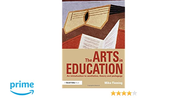 the arts in education fleming mike