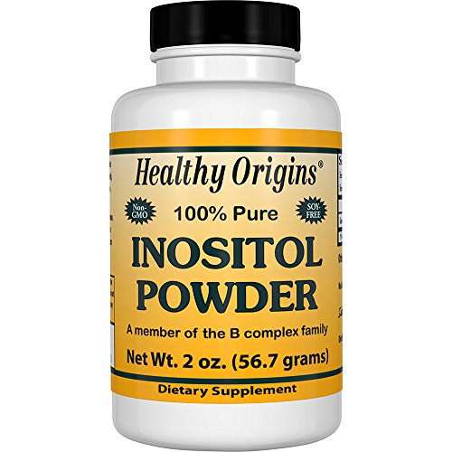 Healthy Origins Inositol Powder, 2 ()