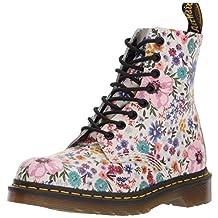 Dr. Martens Women's Pascal Wanderlust Bone Fashion Boot
