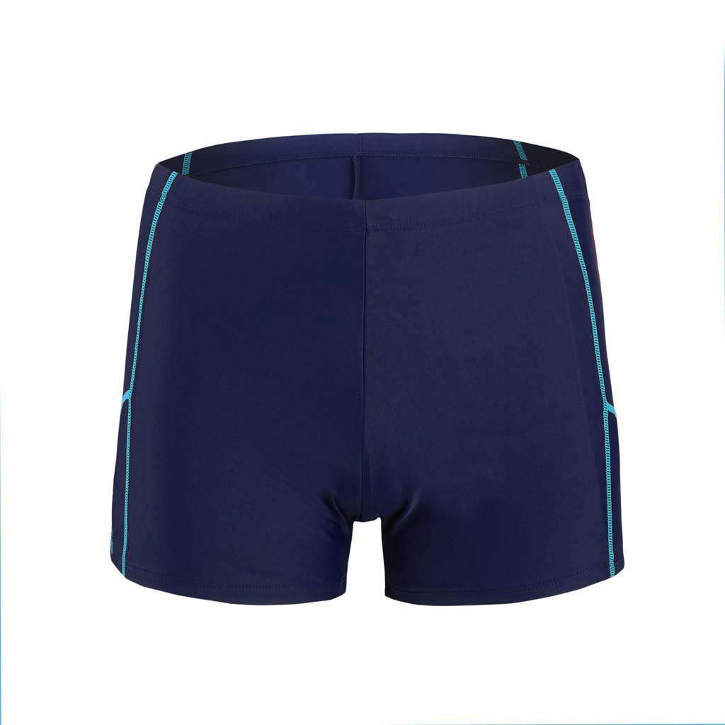 FINENICE Men Quick Dry Summer Trunks Swimwear Beach Surfing Running Swimming Short Pants