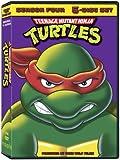 Teenage Mutant Ninja Turtles S4