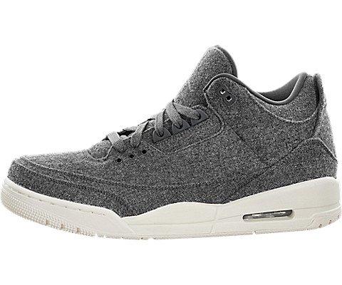 Jordan Air III (3) Retro (Wool)