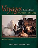 img - for Voyages in World History, Brief (MindTap Course List) book / textbook / text book