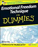 Emotional Freedom Technique for Dummies, Helena Fone, 0470758767