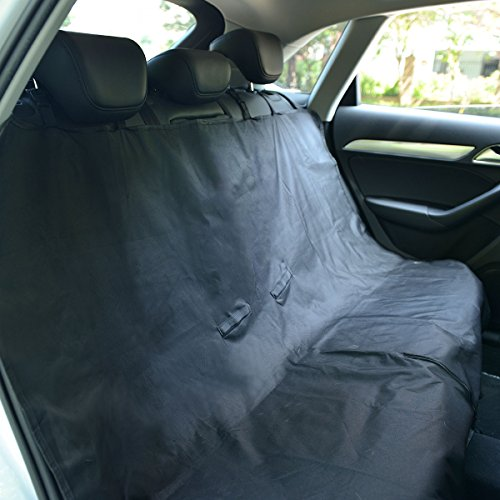 Pet Seat Cover For My