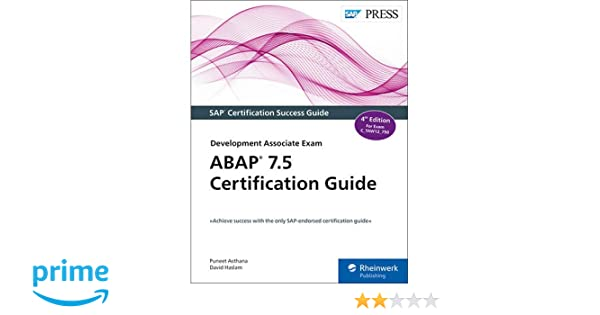 Sap Abap Certification Material Pdf