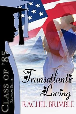book cover of Transatlantic Loving