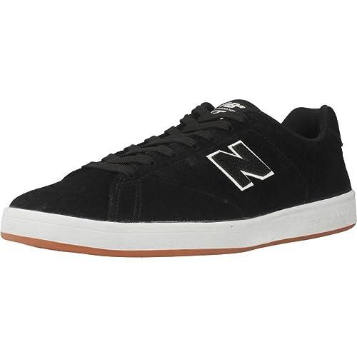 Zapatillas New Balance NM598 Pro Skate Negro Hombre 43 Negro JaOpIr