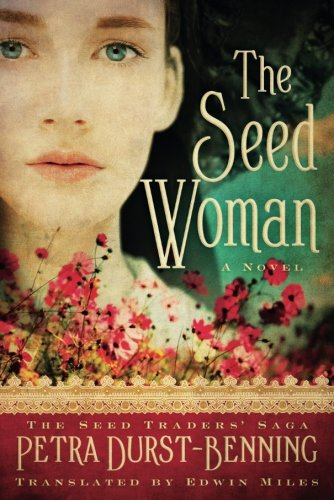 (The Seed Woman (The Seed Traders')