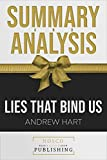 Summary of Lies That Bind Us by Andrew Hart | Summary & Analysis