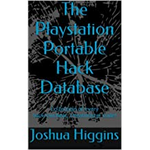 The Playstation Portable Hack Database: Collection of every hack/cwcheat, cheatmaster code!