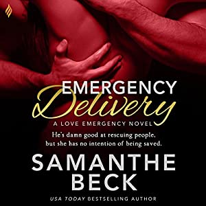 Emergency Delivery Audiobook