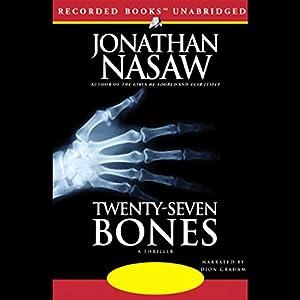 Twenty-Seven Bones Audiobook