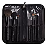 Inglot Brush Set (14 Pcs)